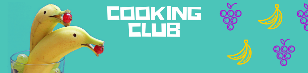 Cooking lessons childcare