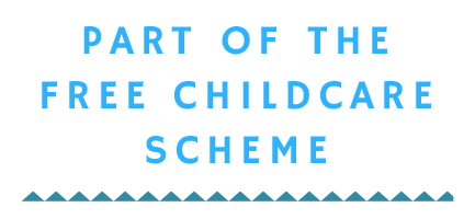 government childcare scheme